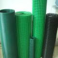 12×12 Puntalı Kaynaklı PVC Tel